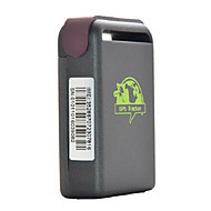 TK102 Locator GSM GPS Satellite Positioning Tracker Burglar Alarm