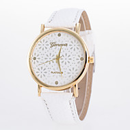 Women's Fashion European Style Fashion Simple Snow Dial Watches Cool Watches Unique Watches