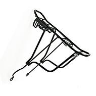 Vélo Supports à vélos Cyclisme/Vélo / Vélo tout terrain/VTT / Vélo de Route / Autres / Cyclotourisme Noir acier 1-Acacia