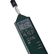 tes tes-1360a zöld hőmérő