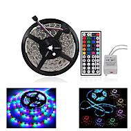 ZDM™ 3528 RGB Led Strip Light Lamp Colorful 44Key IR Remote Party DIY Sale-Seller