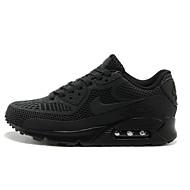 Nike Air Max 90 Men's Running Shoes Athletic Shoes Fashion SneakersBlack / Gray / Royal Blue / Tan / Metallic