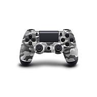 trådløs gamepad game controller til PS4 (assorterede farver, fabrikken oem)