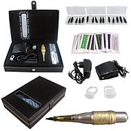 tatouage Solong maquillage permanent kit tatouage stylo sourcil machine à lèvre fixé ek703-4