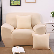 Beige-100% Polyester-Chair Cover: 90-140cm; Loveseat:145-185cm; Sofa Cover:190-230cm