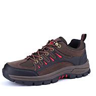 Women's / Men's / Boy's / Girl's / Unisex Sneaker Shoes Leatherette Brown / Green / Gray