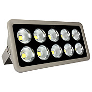 LED FloodLight 500W Reflector Led Flood Light Spotlight Waterproof Outdoor Wall Lamp Projectors