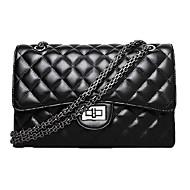 The Trend Of Popular Woman Fashion Leisure Shoulder Bag Messenger Bag PU Leather Multifunctional Handbag Women Bags