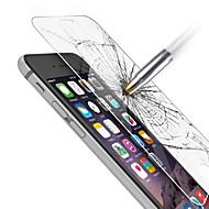 Karkaistu lasi Räjähdyksenkestävät / Teräväpiirto (HD) / 9H kovuus Näytönsuoja Anti-GlareScreen Protector ForApple iPhone 6s/6