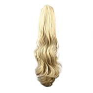 comprimento multi-color peruca 58 centímetros encaracolado alta temperatura fio de rolagem cor cavalinha 27h613 sintética