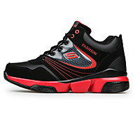 Men's Basketball Shoes Microfiber Leather Casual Athletic Shoes 38-47