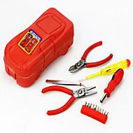 screwdriver Tweezers hardware Tool combination