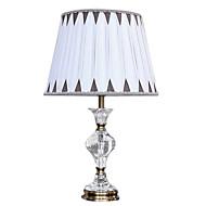 40 Tradiční/Klasické Stolní lampy , vlastnost pro Křišťál / Více stínidel , s Galvanizovaný Použití Vypínač on/off Vypínač