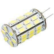 8W G4 LED Bi-pin světla T 42 SMD 5630 800-1000 lm Teplá bílá / Chladná bílá / Červená / Žlutá Ozdobné DC 12 V 1 ks