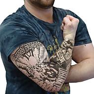 del tatuaje del brazo calentadores de la manga de 2016 nuevas de la llegada calentadores de brazo ciclismo manguito sol transpirabilidad