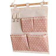 Opbevaringstasker Multifunktion,Tekstil