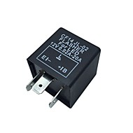 Auto Motor 12V elektronische LED Relay Fix Blinker Flasher Indicator