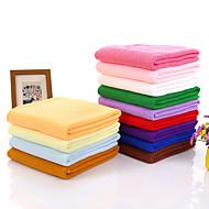 Badehåndklæde Som På Billede,Solid Høj kvalitet 100% Mikro Fiber Håndklæde
