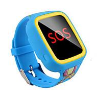 Q5 børns smarte ure til at finde placeringen af GPS-positionering
