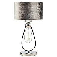 Modern Creative Hostel Trim Luxury K9 Crystal Lamp Floor Lamp220-240V