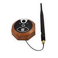 30W Smart wifi camera Door Eye Smart Wifi Video Doorbell  IR Night Audio Wireless Camera for Smart Phone Pad
