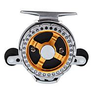 Molinetes Rotativos 3.6/1 7 Rolamentos Trocável Isco de Arremesso / Pesca Geral-B60 Wanlite