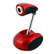 bluelover s11 pc kamera beépített mikrofonnal USB2.0 webkamera