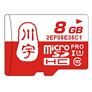 Read Kawau 8GB Class10 12MB/s TF Flash Card