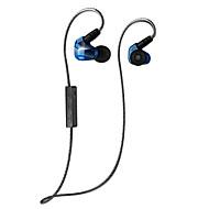 Moxpad X90 Auriculares inalámbicosForReproductor Media/Tablet / Teléfono MóvilWithCon Micrófono / DJ / Control de volumen / Deportes /