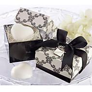Banho e Sabão(Branco) -Tema Praia / Tema  Jardim / Tema Floral / Tema Borboleta-Casamento / Festa de Despedida de Solteiro / Chá de Bebê