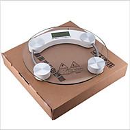 elektronisk skala sunn kropp skala annonsering gaver i henhold til presis veiing skala