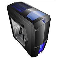 USB3.0 תמיכה מארז המחשב DIY המשחקים ITX / Micro ATX / ATX עם 2 HDD