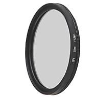 Emoblitz 55mm CPL Circular Polarizer Lens Filter