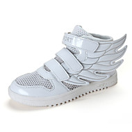 Boy's Sneakers Spring / Fall Round Toe Canvas Outdoor / Casual / Athletic Others Blue / White