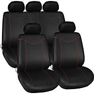 voiture Universel Noir Housse de siège & Accessoires