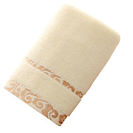 """1PC Full Cotton Hand Towel 29"""" by 13"""" Chinese Auspicious Clouds Pattern Super Soft"""