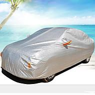 夏の断熱、日プルーフ、アルミニウム膜、難燃性の車のカバー