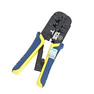 Sanbao telefonnet pres stripping professionelle sakse værktøj (ht-k2101r)