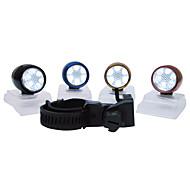 Kerékpár világítás / biztonsági világítás LED - Kerékpározás Ütésálló / csúszásmentes / Könnyű CR2032 / Egyéb / cellás akkumulátor Other
