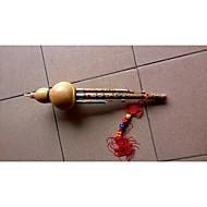 צעצוע של מוסיקה עץ אפרסק פנאי תחביבים צעצוע של מוסיקה