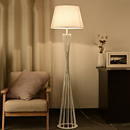 Floor Lamps Arc Modern/Comtemporary Metal