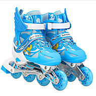 Unisex Athletic Shoes Spring / Summer / Fall / Winter Roller Skate Shoes Rubber Athletic Others Blue