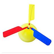 traditionelle ballon helikopter flyvende legetøj