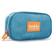 multifunkční ochranné anti-shock taška na pevný disk nádobí (náhodné barvy)