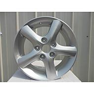 den originale suzuki 15 tommer aluminium hjul hub, Hjulnav modifikation, forarbejdning