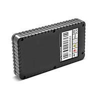 GPS-Fahrzeug-Locator tracker Motorrad Automobil-Anti-Diebstahl-Alarm-LKW magnetische tracker