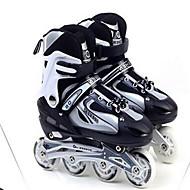 נעלי סקי יוניסקס נעליים דמוי עור שחור / כחול / ורוד / אדום