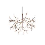 0.5W Lustry ,  moderní - současný design / Venkovský styl / Retro / Lucerna / Země / Ada Mosaz vlastnost for LED / Mini styl / návrháři