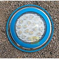 18W Podvodní světla 500 lm R GB SMD Voděodolné AC 24 V 1 ks
