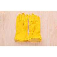 mão proteger limpeza proteção luva de borracha, borracha